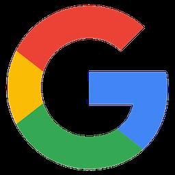 Google Icon 256